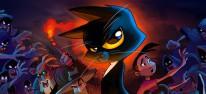 Gibbous - A Cthulhu Adventure: Point-&-Click-Adventure mit einer sprechenden Katze veröffentlicht