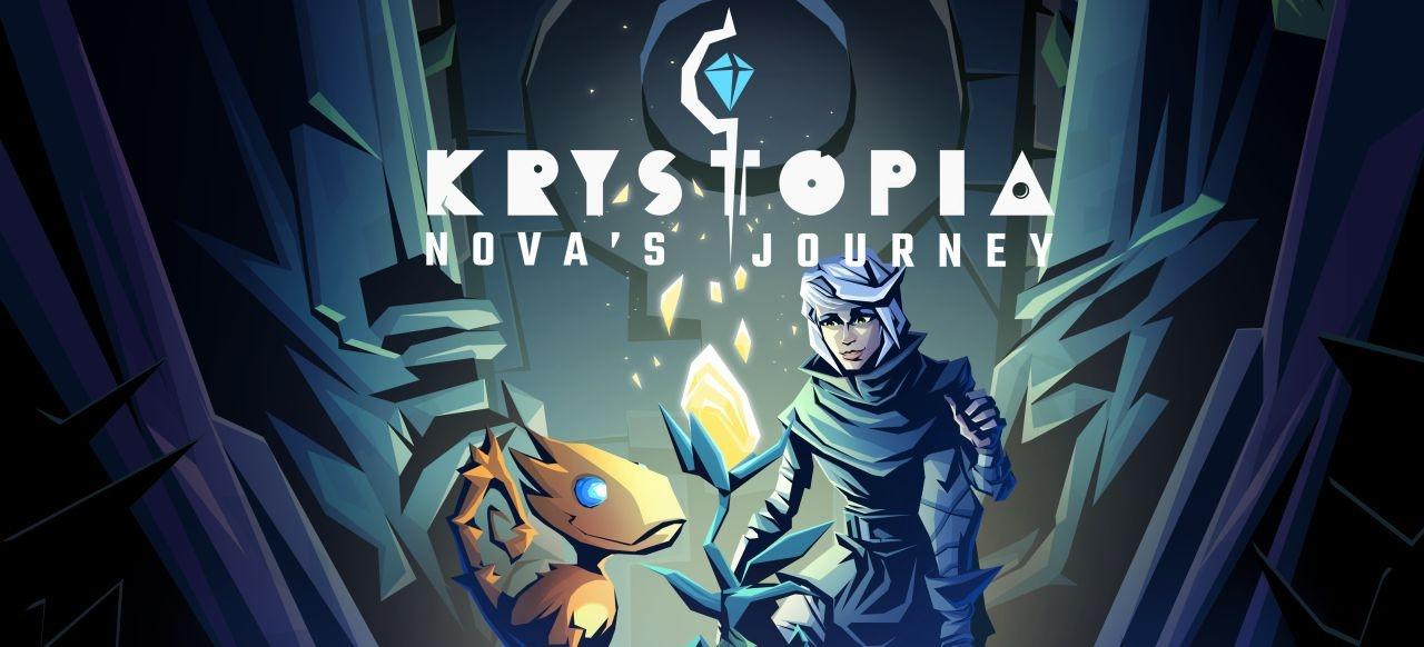 Krystopia: Nova's Journey (Adventure) von Antler Interactive