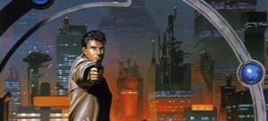 Großartiger Cyberpunk von Hideo Kojima