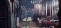 The Occupation: Gegen die Zeit: Investigativer Echtzeit-Thriller für PC, PS4 und Xbox One veröffentlicht