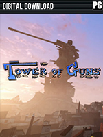Alle Infos zu Tower of Guns (PC,PlayStation3,PlayStation4,XboxOne)