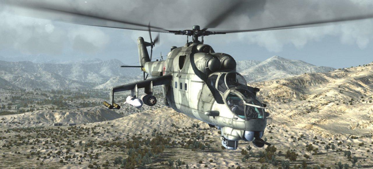 Air Missions: HIND (Simulation) von 3Division / SOEDESCO