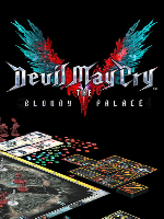 Alle Infos zu Devil May Cry: The Bloody Palace (Spielkultur)