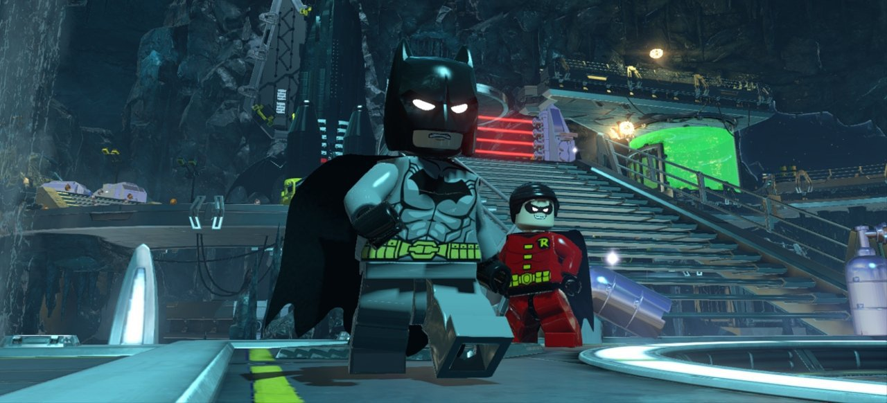 Lego Batman 3: Jenseits von Gotham (Action-Adventure) von Warner Bros. Interactive