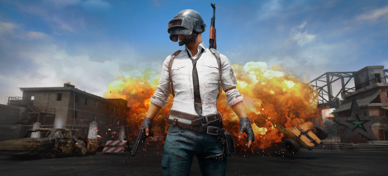 PlayerUnknown's Battlegrounds (Shooter) von Bluehole / Microsoft