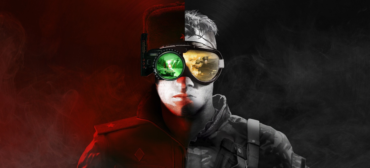 Command & Conquer Remastered Collection (Taktik & Strategie) von Electronic Arts