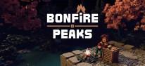 Bonfire Peaks: Rätselabenteuer über das Verbrennen aller Besitztümer im Anmarsch