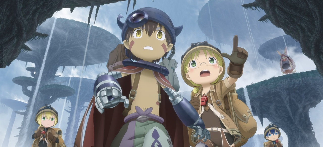 Made in Abyss: Binary Star Falling into Darkness (Rollenspiel) von Spike Chunsoft / Numskull Games