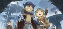 Made in Abyss: Binary Star Falling into Darkness: Action-Rollenspiel zur Manga-Reihe angekündigt