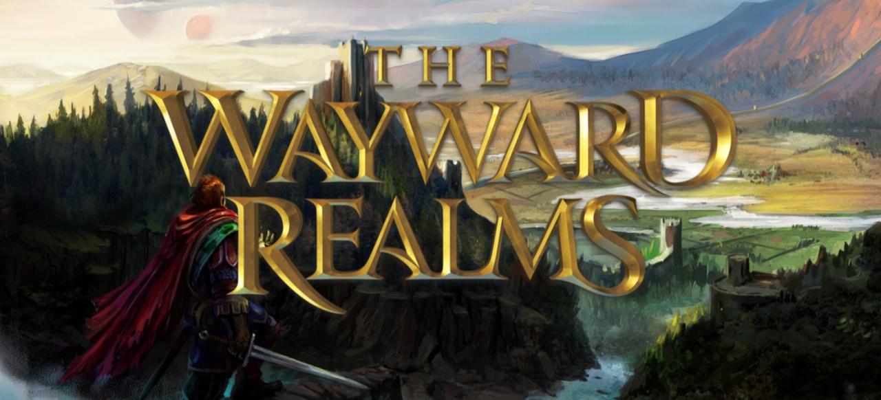 The Wayward Realms (Rollenspiel) von OnceLost Games