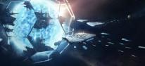 Stellaris: Utopia: Erste große Erweiterung für die Stellaris: Console Edition veröffentlicht