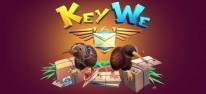 KeyWe: Das tierische Postamt öffnet im August