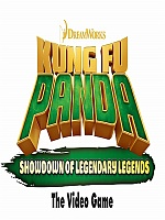 Alle Infos zu Kung Fu Panda: Showdown of Legendary Legends - The Video Game (360,3DS,PC,PlayStation3,PlayStation4,Wii_U,XboxOne)