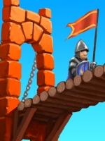 Alle Infos zu Bridge Constructor Mittelalter (iPad)
