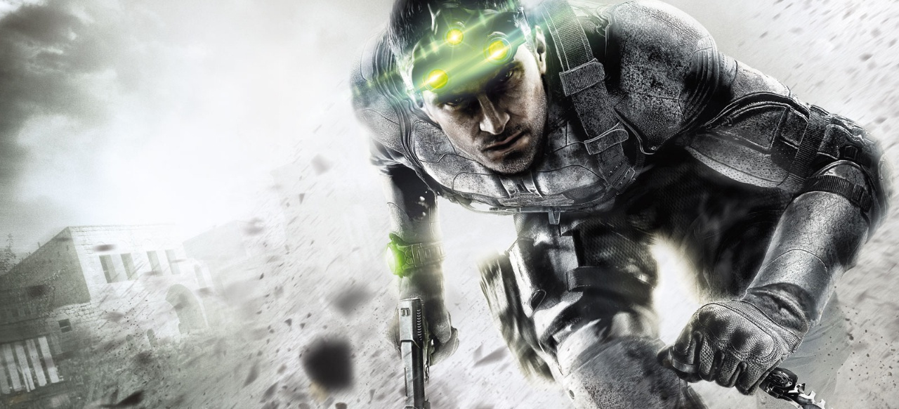 Splinter Cell (Arbeitstitel) (Action-Adventure) von Ubisoft