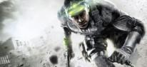 Splinter Cell (Arbeitstitel): Gerücht: Gezwitscher unter Kreativdirektoren über ein neues Spiel mit Sam Fisher