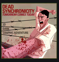Alle Infos zu Dead Synchronicity: Tomorrow Comes Today (PC)