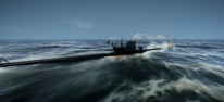 UBOAT: Early-Access-Start der U-Boot-Simulation erfolgt