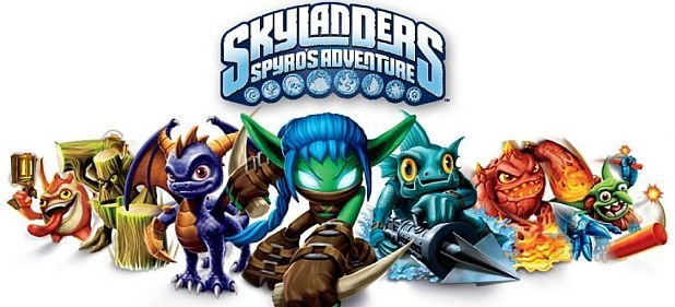 Skylanders: Spyro's Adventure (Action-Adventure) von Activision