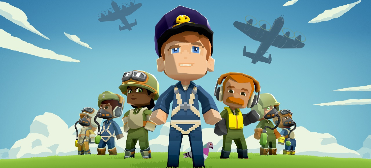 Bomber Crew (Taktik & Strategie) von Curve Digital
