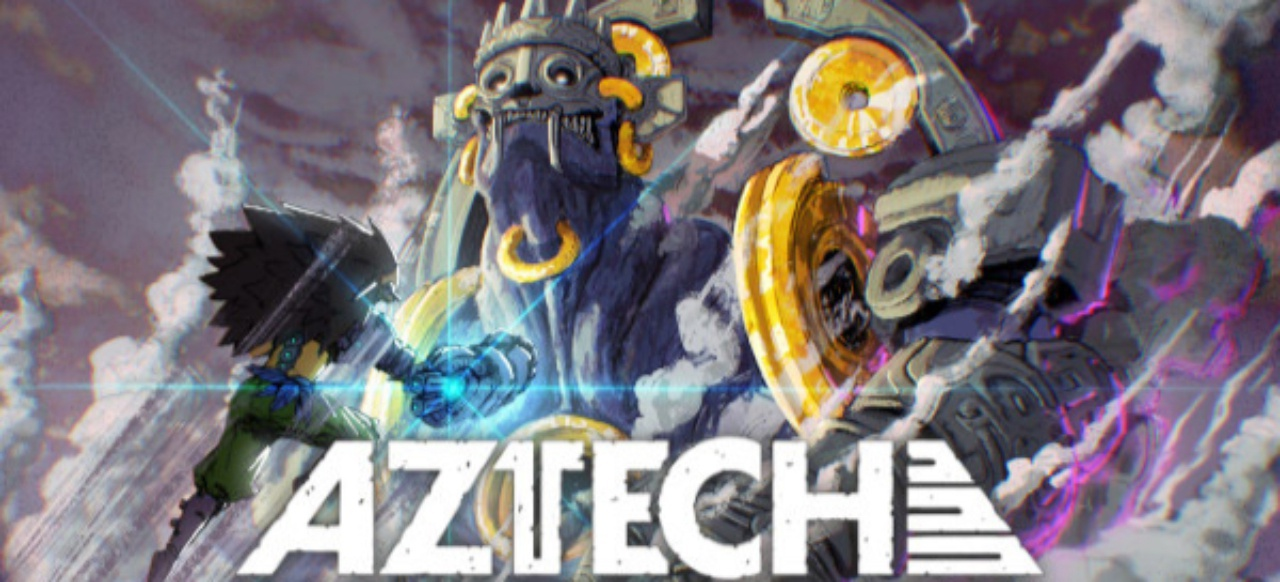 Aztech: Forgotten Gods (Action-Adventure) von Lienzo