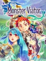 Alle Infos zu Monster Viator (Android,iPad,iPhone,PC,PlayStation4,Switch,XboxOne)