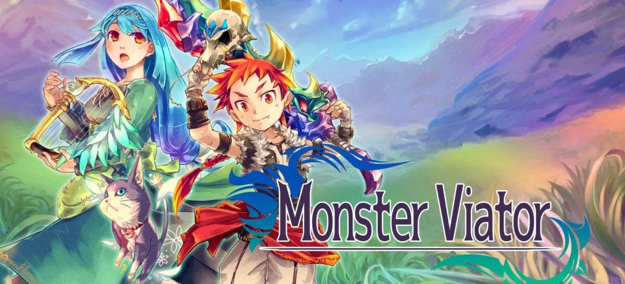 Monster Viator (Rollenspiel) von Kemco