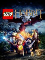 Alle Infos zu Lego Der Hobbit (360,3DS,PC,PlayStation3,PlayStation4,PS_Vita,Wii_U,XboxOne)