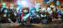 Lego Der Hobbit: Derzeit gratis bei Humble Bundle