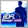 Alle Infos zu BDFL Manager 2005 (PC,PlayStation2,XBox)