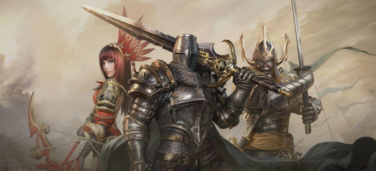 Blood of Steel (Strategie) von YC Games