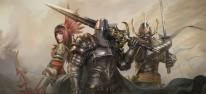 Blood of Steel: Mittelalterliches MOBA ist in die Closed Beta gestartet