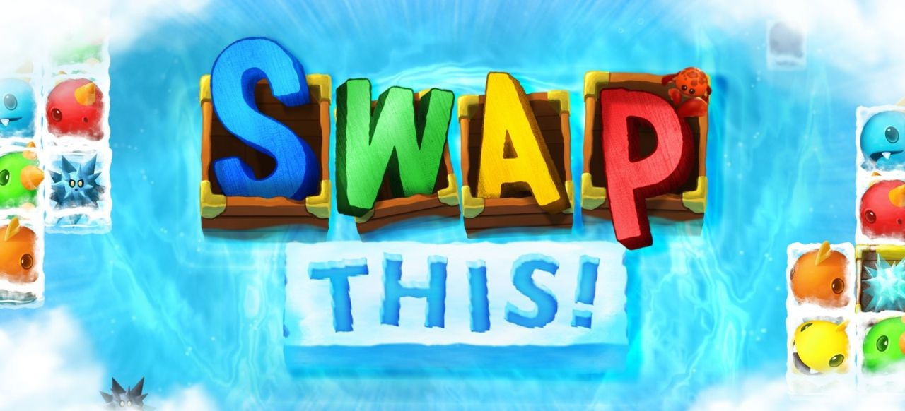 Swap This! (Geschicklichkeit) von Electronic Arts / Two Tribes
