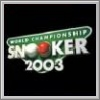 Alle Infos zu World Championship Snooker 2003 (PC,PlayStation2,XBox)