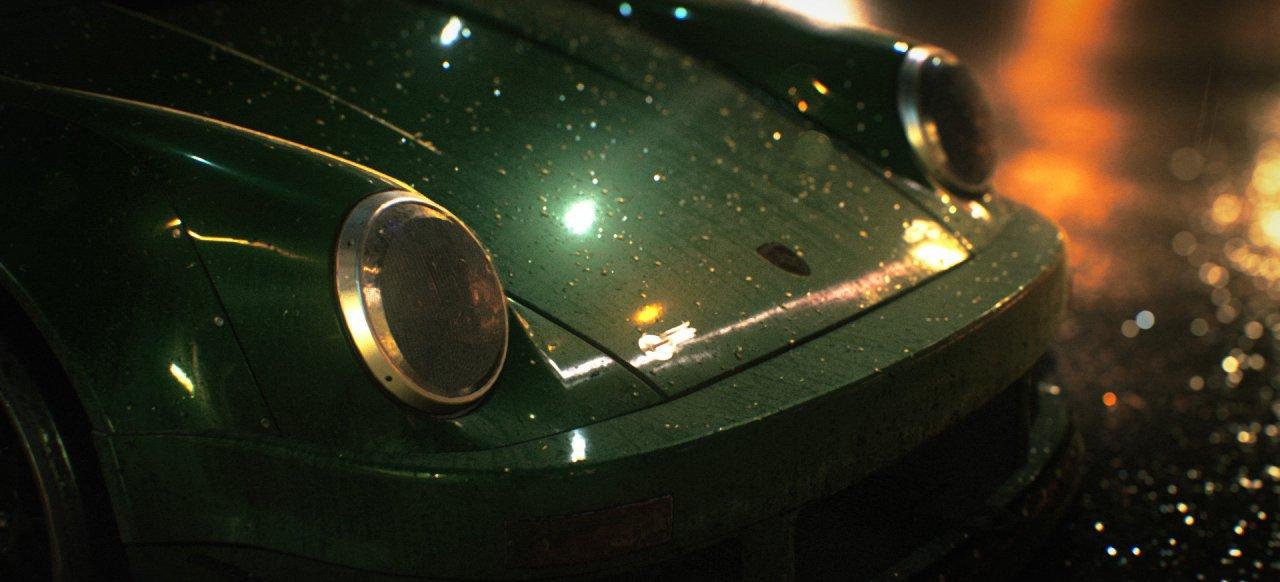 Need for Speed (Rennspiel) von Electronic Arts