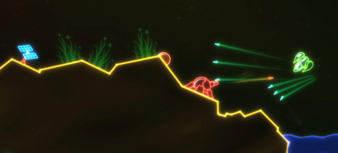 Gravity Crash (Arcade-Action) von Sony