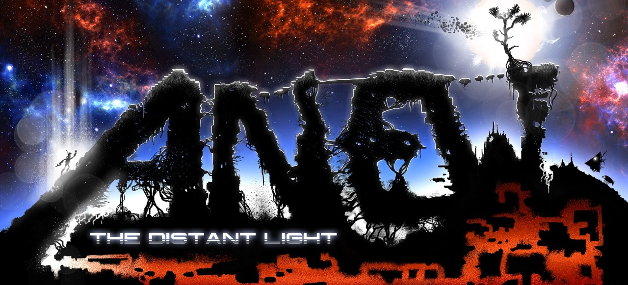 Anew: The Distant Light (Action) von