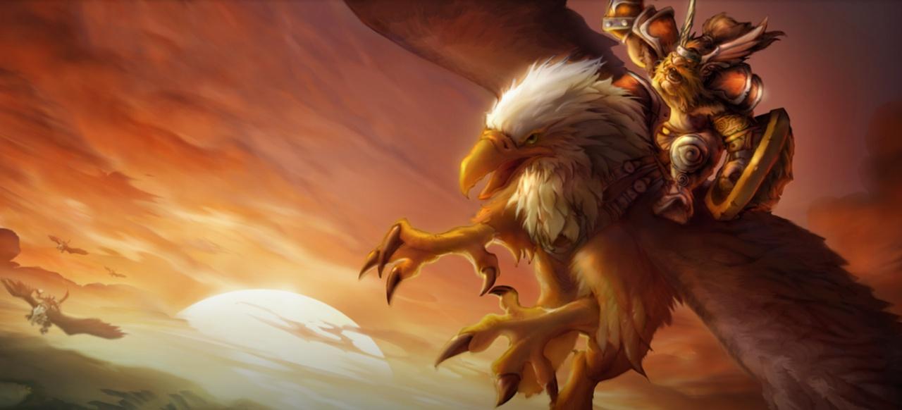 World of WarCraft Classic (Rollenspiel) von Blizzard Entertainment