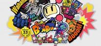 Super Bomberman R: Wird im Juni für PC, PlayStation 4 und Xbox One erscheinen
