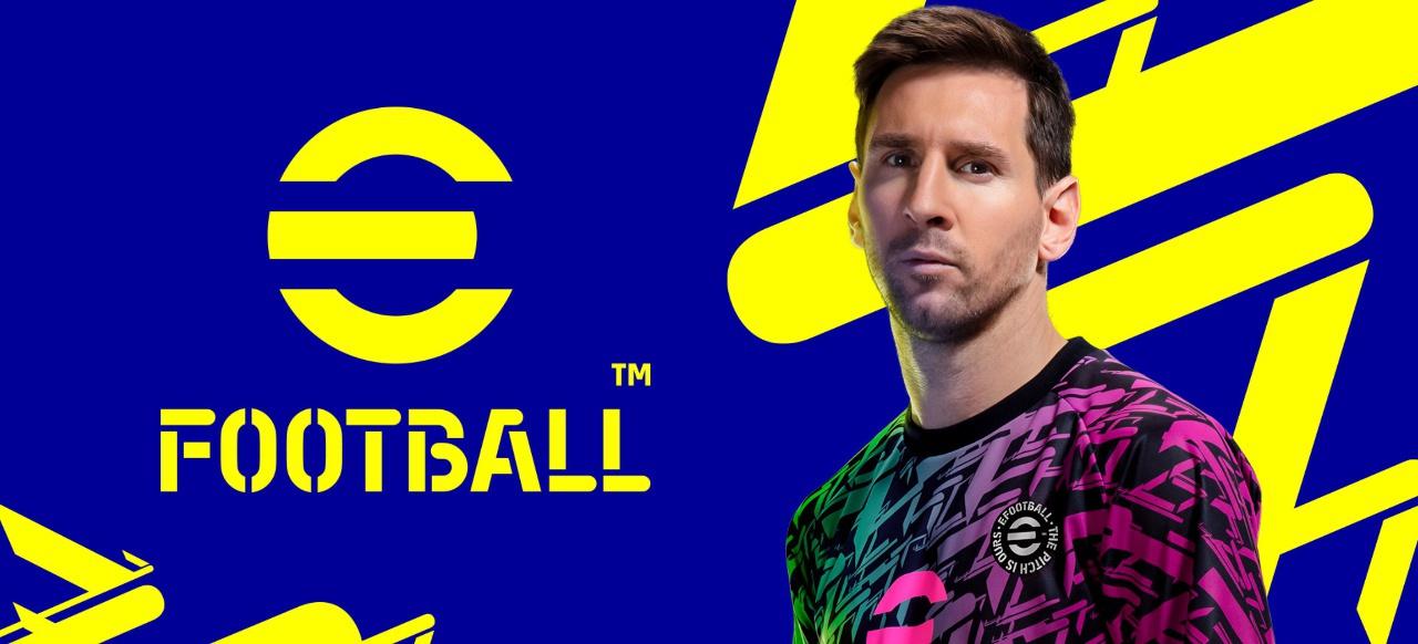 eFootball 2022 (Sport) von Konami Digital Entertainment