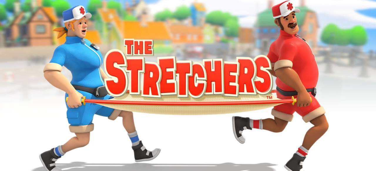 The Stretchers (Geschicklichkeit) von Nintendo