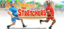 The Strechers: Koop-Chaos mit Rettungswagen für Switch