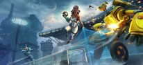 Steel Circus: Sci-Fi-Sportspiel startet Anfang August in den Early Access