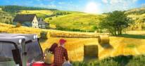 Farmer's Dynasty: Landwirtschaftssimulation mit sozialer Note pflügt sich aus dem Early Access