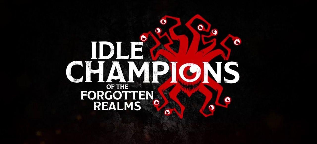 Idle Champions of the Forgotten Realms (Taktik & Strategie) von Codename Entertainment