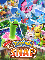 Alle Infos zu New Pokémon Snap (Switch)