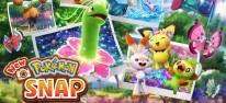 New Pokémon Snap: Neues Fotografie-Abenteuer für Nintendo Switch angekündigt