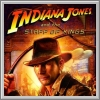 Alle Infos zu Indiana Jones und der Stab der Könige (NDS,PlayStation2,PSP,Wii)