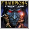 Alle Infos zu Champions: Return to Arms (PlayStation2)