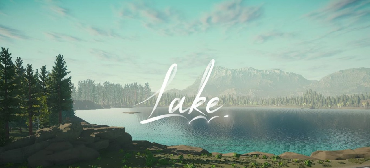 Lake (Adventure) von Gamious, Whitehorn Digital